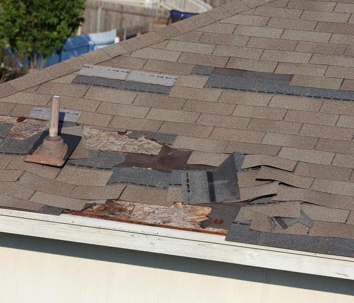 Storm Damage How To Mitigate Roof Damage