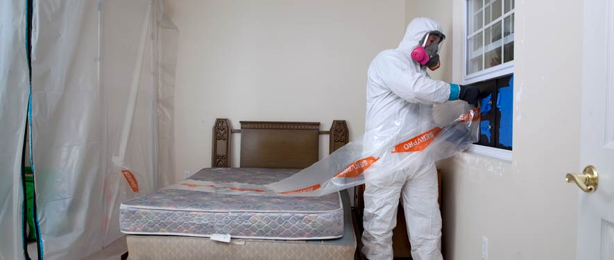 Stillwater, OK biohazard cleaning