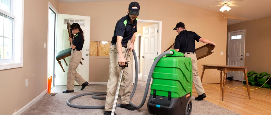Stillwater, OK cleaning services